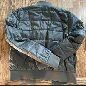 Worn Once Lululemon Size 6 Jacket